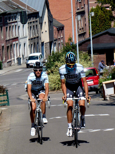 75th Fl�che Wallonne
